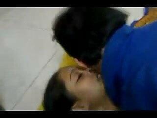 MRY - हॉट टीन दो लोगों द्वारा बकवास किया जाता हिंदी सेक्सी फुल मूवी एचडी में है