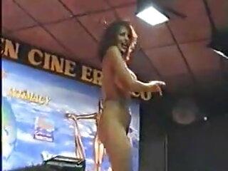 सेक्सी सेक्सी एचडी मूवी हिंदी में ब्लोंड कैंडेस कुछ गंभीर सेक्स टॉयज का इस्तेमाल कर रही हैं