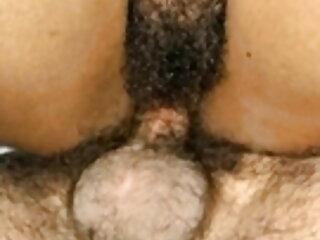 गुदा काले फूहड़ गड़बड़ हो जाता है और उसके चेहरे सह के साथ सेक्सी मूवी हिंदी एचडी क्रीमयुक्त