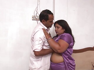 बड़े छेद वाले स्तन के साथ गोल-मटोल श्यामला सेक्सी हिंदी वीडियो एचडी मूवी